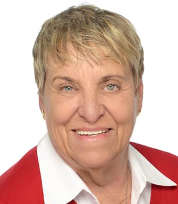 Ann E. Hinkle, CIC