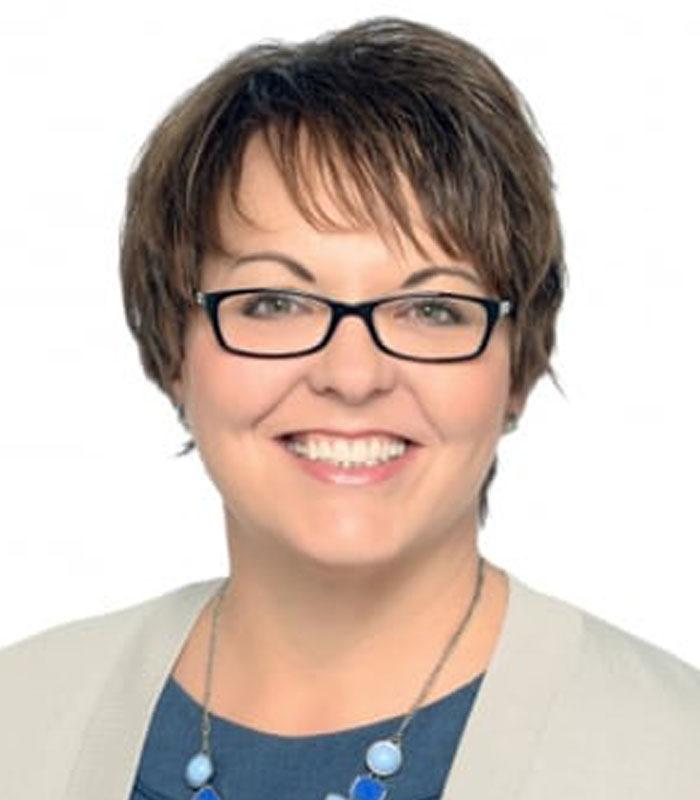 Karyn A. Miller, CIC, CISR